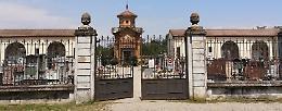 Il sindaco Baroni: «Cimitero esaurito»