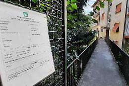 «Ecco il nostro ponte Morandi. Abbiamo paura»