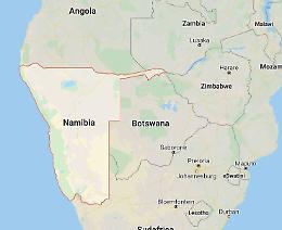 Imprenditore italiano ucciso in Namibia
