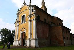 A otto anni dal terremoto riapre la chiesa di Borgolieto