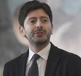 Coronavirus: Speranza a Brescia per concerto memoria vittime