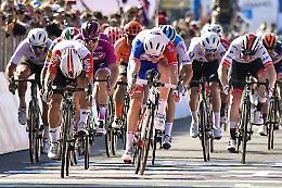 Giro: edizione 2021 parte da Torino, prime tappe in Piemonte