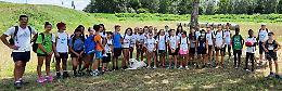 Sportivi a scuola d'ambiente