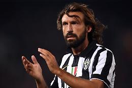 Calcio: Juventus, Andrea Pirlo è il nuovo allenatore