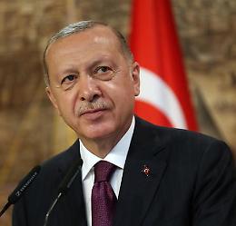 Nuova vignetta, Ankara apre inchiesta