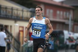 Decathlon, anche Dester è campione italiano: giornata magica per la Atletica Arvedi