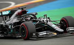 Formula 1, in Belgio trionfa Hamilton. Sprofondo Ferrari