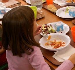 Foodinsider, 5° Rating dei menu scolastici: Cremona al primo posto