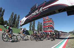 Ciclismo: i Mondiali assegnati a Imola