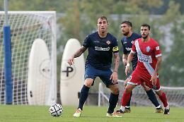 La Cremonese stecca la prima, il Legnago Salus vince 2-1