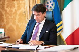 Covid-19, nuovo DPCM firmato da Conte: cosa cambia da lunedì 7 settembre