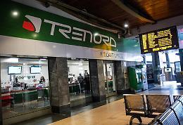 Trenord, dal 14 settembre offerta massima nelle ore di punta