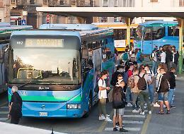 Trasporto pubblico: «Restano carenze e disservizi per gli studenti pendolari»