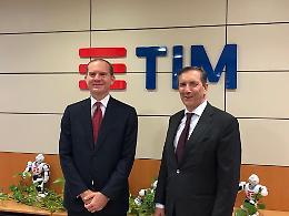 "Tim e Confagricoltura: al via ""Agritech Innovation Hub"""