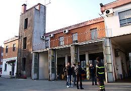 Caserma dei vigili del fuoco, c'è il progetto definitivo