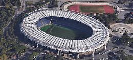 Sileri: a Olimpico Roma ok anche con 20-25 mila tifosi