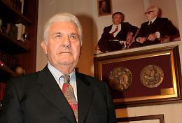 E' morto l'ex sindaco Zaffanella