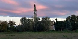 Ai volontari la chiesa di Borgolieto