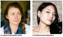 Simboli della lotta al Covid. Premio a 4  donne speciali