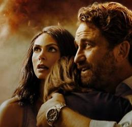 """""""Greenland"""" Cinema all'aperto"""
