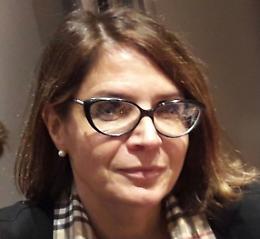 Diana Azzolini responsabile Radiologia Asola/Bozzolo