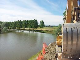 Piano Lombardia, difesa del suolo: per il territorio 2.695.000 euro