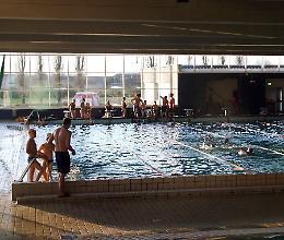 Caso piscina, il Pd fa quadrato