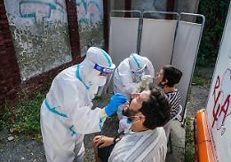 Coronavirus, contagi oltre gli 8 mila. Raddoppiano morti, 83