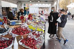 Festa del Torrone, Cremona prova a resistere alla paura