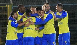 Pergolettese battuta la Pro Sesto (1-0),  secondo successo per i gialloblu