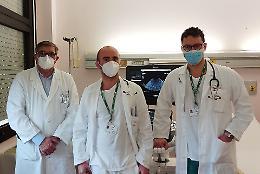 Attivata la cardio oncologia, pazienti fragili ora più sicuri