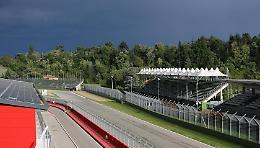 F1: niente deroga, il Gp di Imola sarà a porte chiuse