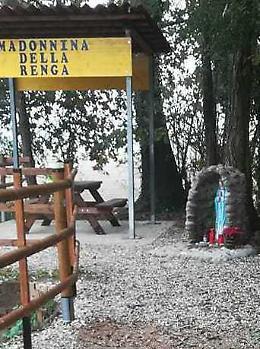 Madonnina, vandali ancora in azione