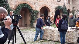 Fino al 6 novembre i riflettori di Linea Verde su Cremona e il suo territorio