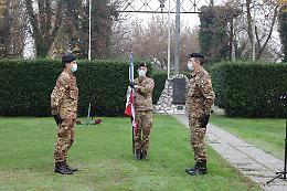 Cambio al comando del 131° Battaglione Ticino