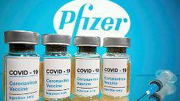 Vaccini: arrivano 1,5 milioni dosi Pfizer, da oggi a Regioni