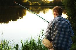 Da Brescia a Cremona per pescare, multati dai carabinieri