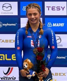 Campionati Europei Elite, bronzo per Miriam Vece