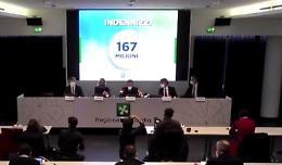 VIDEO Da Regione Lombardia 150 milioni per aiutare i lavoratori