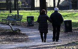 Covid: sposati da 63 anni, Olga e Vincenzo muoiono lo stesso giorno