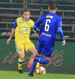 Pergolettese sconfitta a Lecco (3-2) con gol contestato