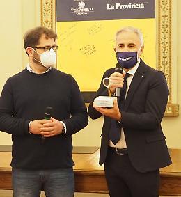 Fabiano Massimi, dopo Giallo a Palazzo vince l'Asti d'Appello