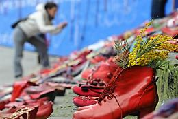 Violenza sulle donne, doppia emergenza ai tempi del Covid