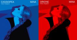 Mina è tornata: esce la prima doppia antologia, con due inediti