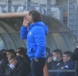 Pergolettese, terzo ko di fila: il Renate vince 2-0 al Voltini