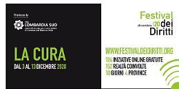 Festival dei Diritti 2020: ottimo risultato dell'edizione online