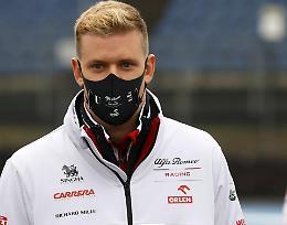 F1: è ufficiale, Mick Schumacher guiderà Haas nel 2021