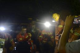 Cina: fuga di monossido di carbonio in miniera, 18 morti