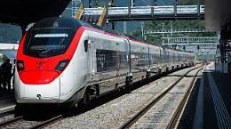 Covid: da giovedì stop a collegamenti ferroviari da Svizzera con Italia
