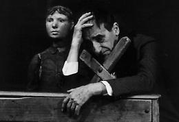 Tadeusz Kantor e  la prima della Scala: Arte versus Commercio